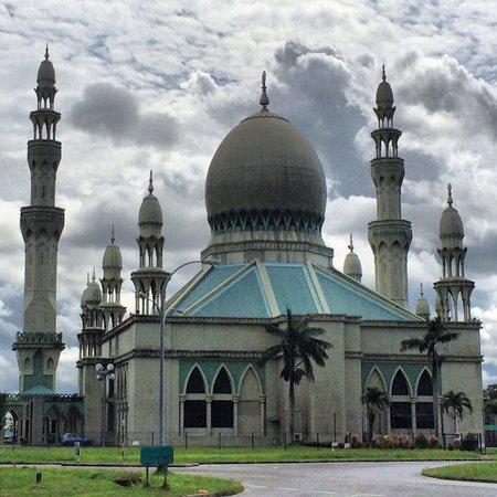 Masjid kampong Pandan