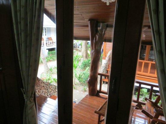 Utopia Resort: My suite