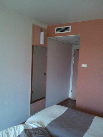Ibis Budapest Centrum : Room 3
