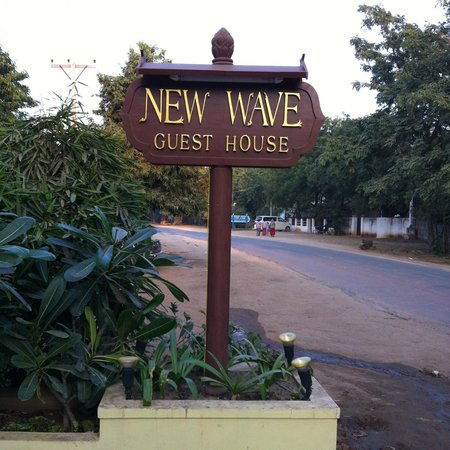 New Wave Guesthouse