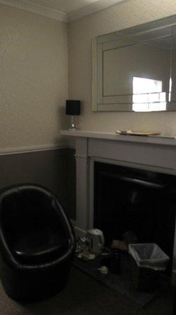 Struy Inn: Bedroom 1