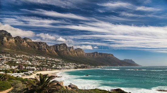 Photography Tours: Twelve Apostles Mountain Range, Cape Peninsula