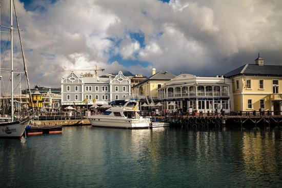 Photography Tours: V&A Waterfront, Capetown