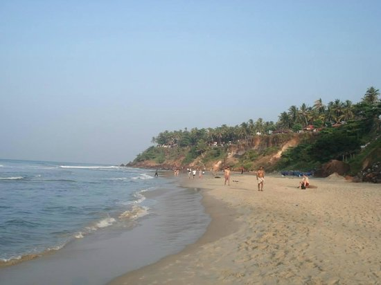 Kaiya House: Varkala Beach