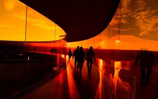 アロス・オースフ美術館