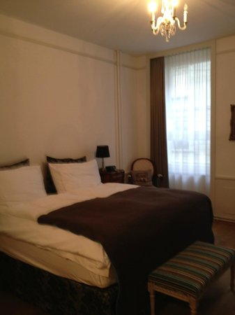 Townhouse Boutique Hotel: room
