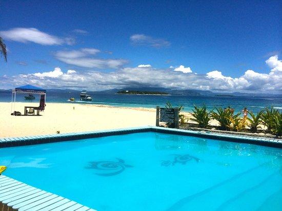 Beachcomber Island Resort: The Pool