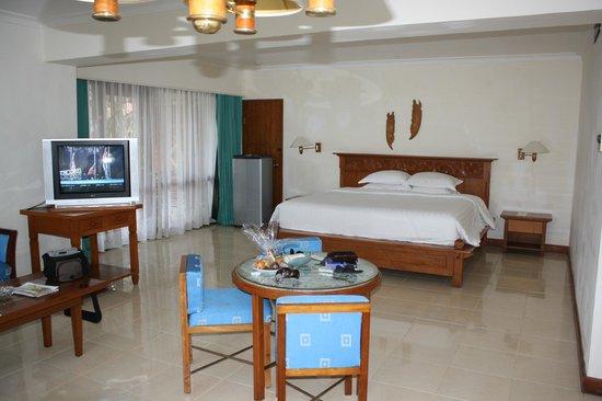 Inna Grand Bali Beach Hotel: room