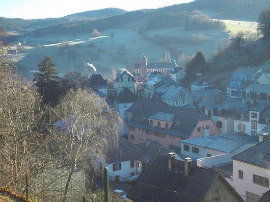 VVF Villages Orbey : Orbey