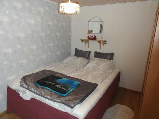 B&B Kotitie: badroom