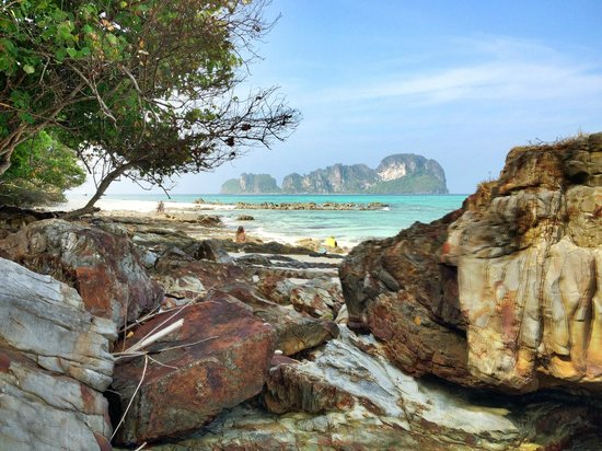Phuket Sail Tours: Yes, it looks just like this