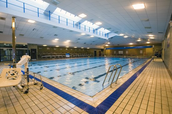 Copeland Pool & Fitness Centre