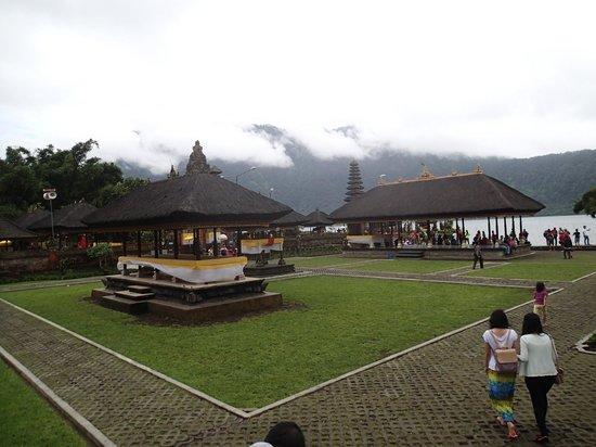 Ulun Danu Temple: Pura Bedugul