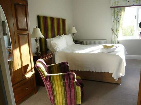 Pickmere Country House: Superior Double