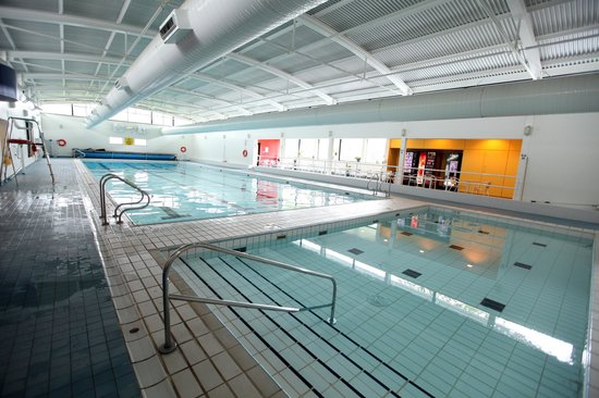 Appleby Leisure Centre