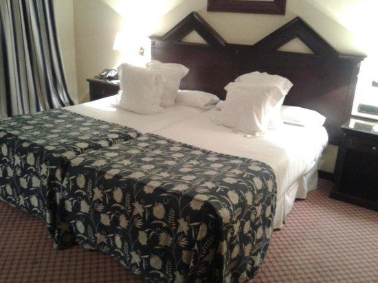Hotel RL Ciudad de Ubeda: Habitación 122