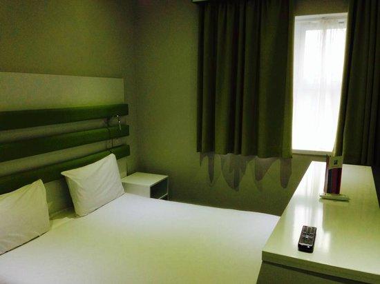 Ibis Styles London Croydon: une autre chambre