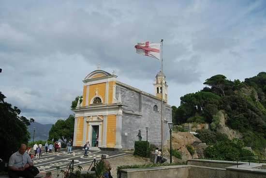 Church of San Giorgio: Chiesa San Giorgio