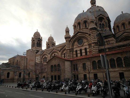 Puerto Viejo: La cattedrale