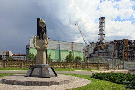 Reactor No 4: Reactor No.4