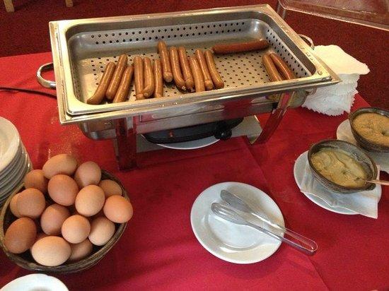 Legie: colazione5