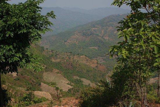 Shreeban Rock Climbing Nature Camp