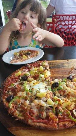 Cielo Pizza