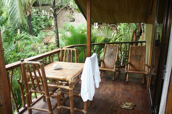 Blue Mango Inn: ook geschikt voor gezinnen