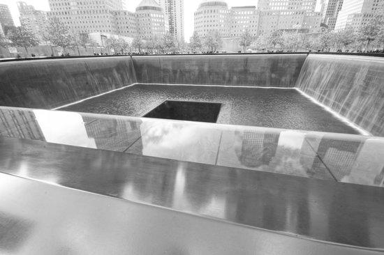 Mémorial du 11-Septembre : 911 memorial