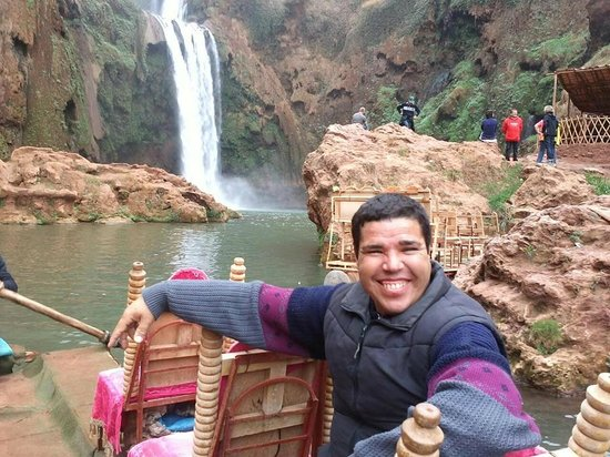 Viajaremos Marruecos- Day Tours : Marrakech tours Morocco