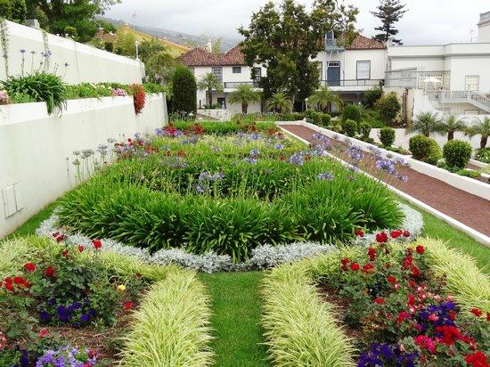 Jardines Victoria