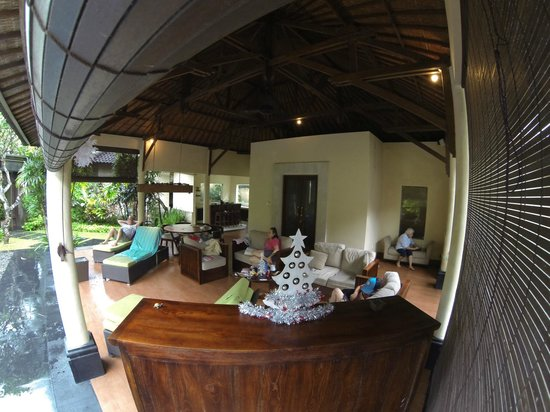 Kamuela Villas and Suite Sanur: 3 Bedroom Villa