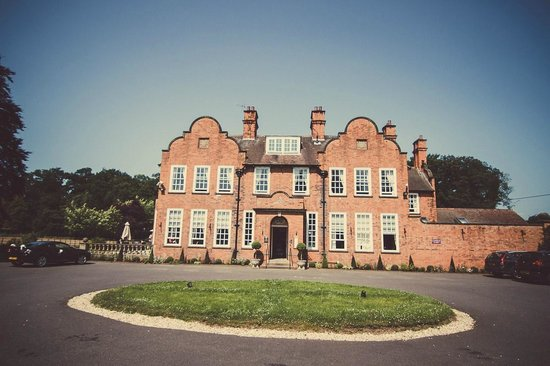 Cheap Hotels In Newark On Trent
