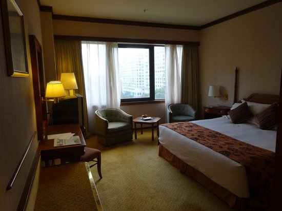 Grand Lapa Macau: 部屋