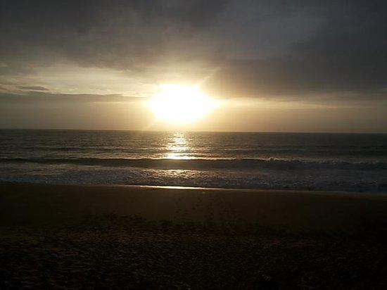 Iberostar Bahia : 5:30 da manhã