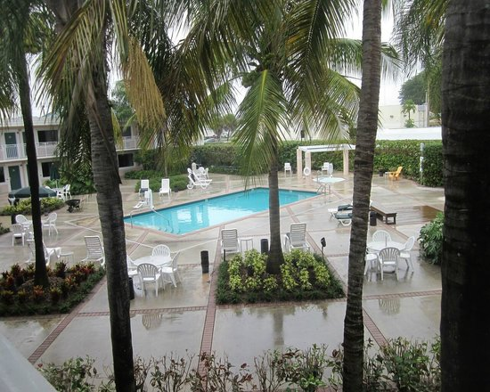 BEST WESTERN Gateway to the Keys: pool