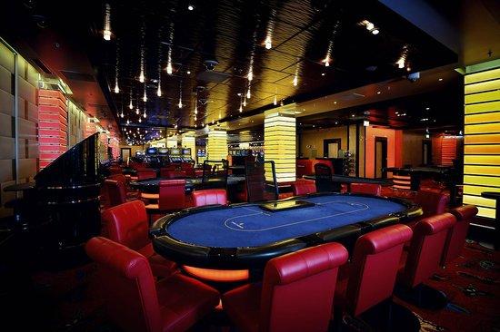 swiss casino zurich