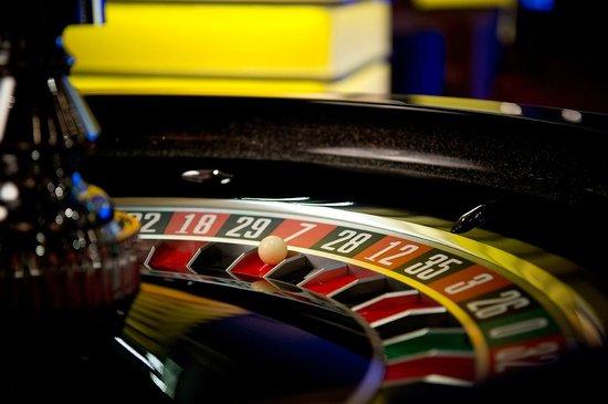 7 days to die casino location