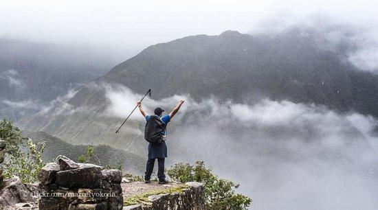 Rap Travel Peru: Trilha Inca - Cusco - Peru