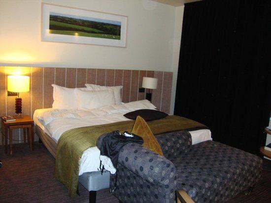 Farnham Estate Spa and Golf Resort : standard bedroom