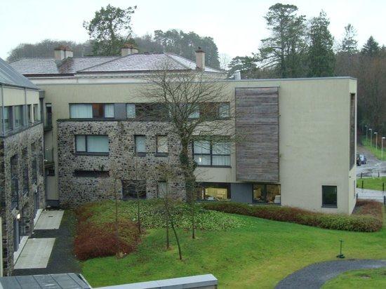 Radisson Blu Farnham Estate Hotel, Cavan: exterior