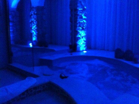 Motel K: piscina