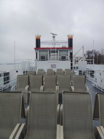 Tunica Queen Riverboat