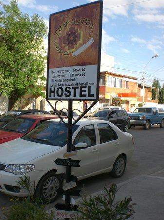 Hostel Hi Patagonia Suites: Arkadi