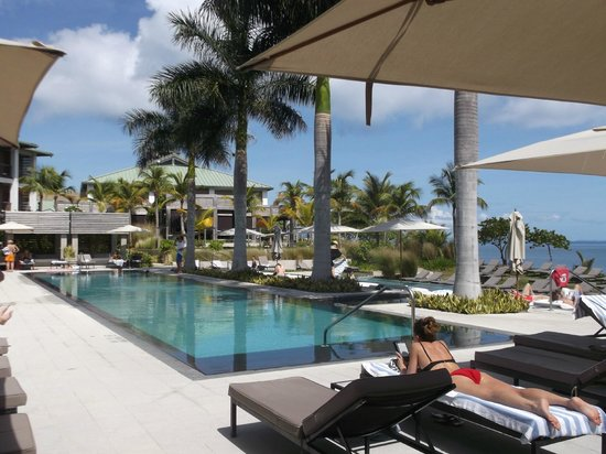 W Retreat & Spa Vieques: pool
