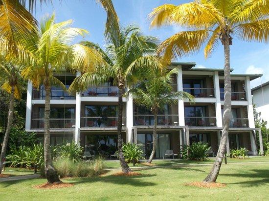 Pool Picture Of W Retreat Spa Vieques Isla De Vieques