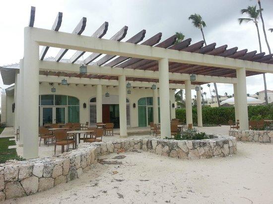 Iberostar Grand Hotel Bavaro: Casa La Playa Restaurant