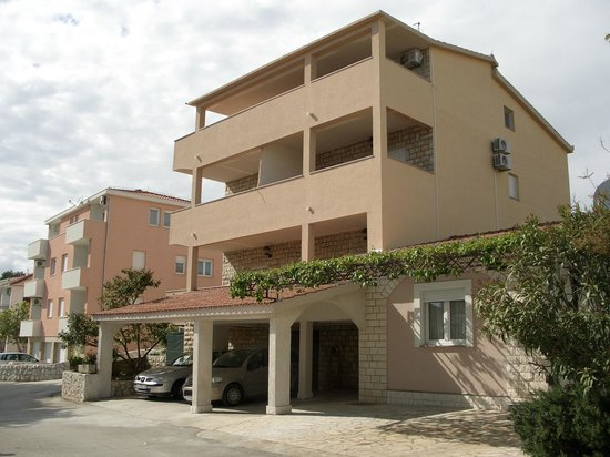 Villa Kovacevic