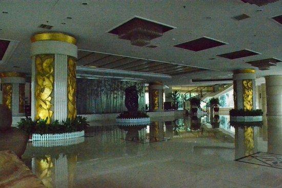 Jiangbin International Hotel
