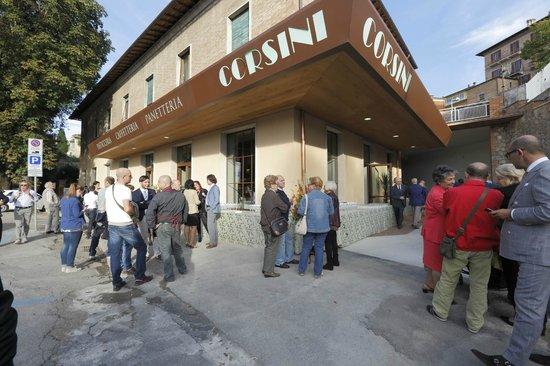 Panetteria e Pasticceria Corsini